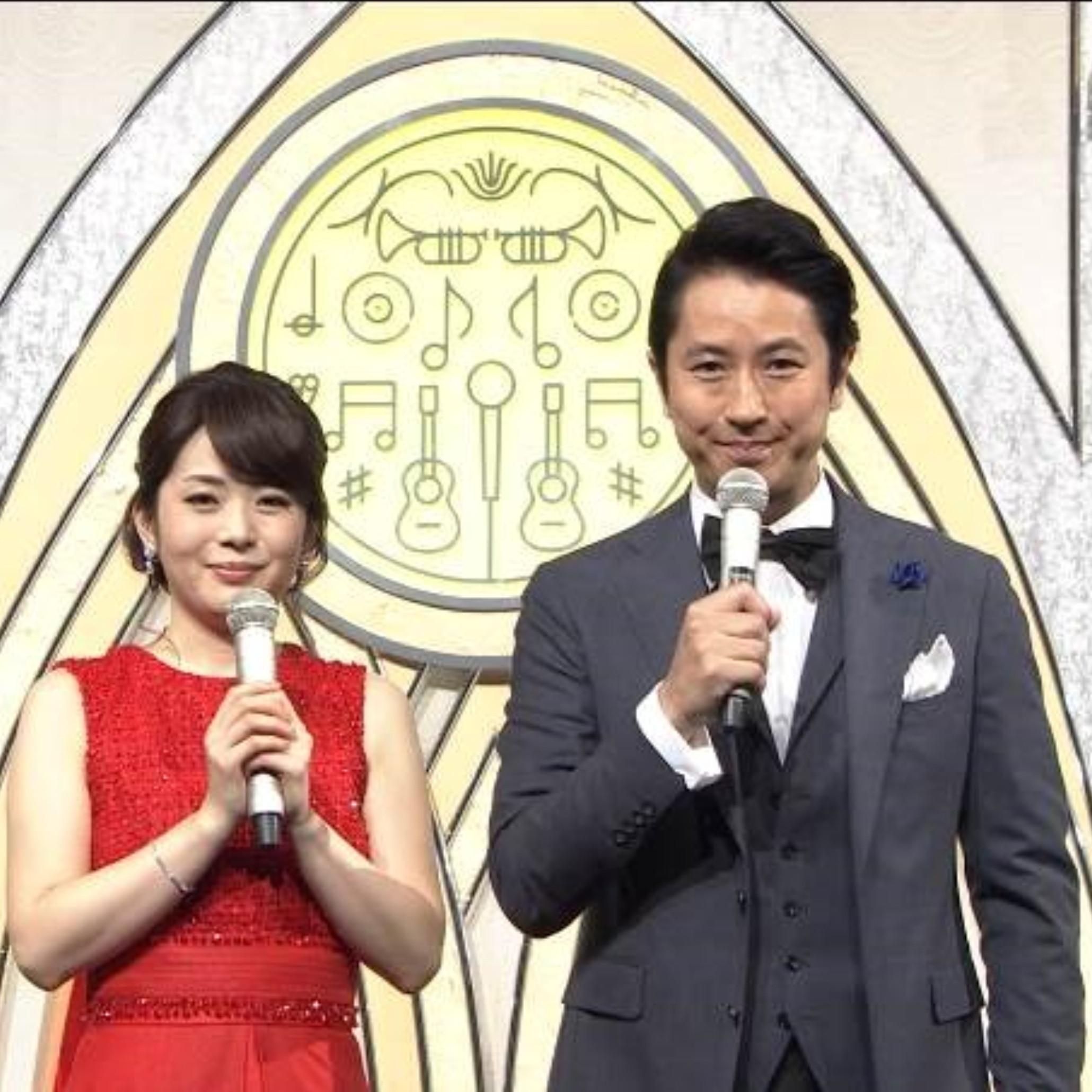 Shosuke_Tanihara_with_Nahoko_Hashimoto