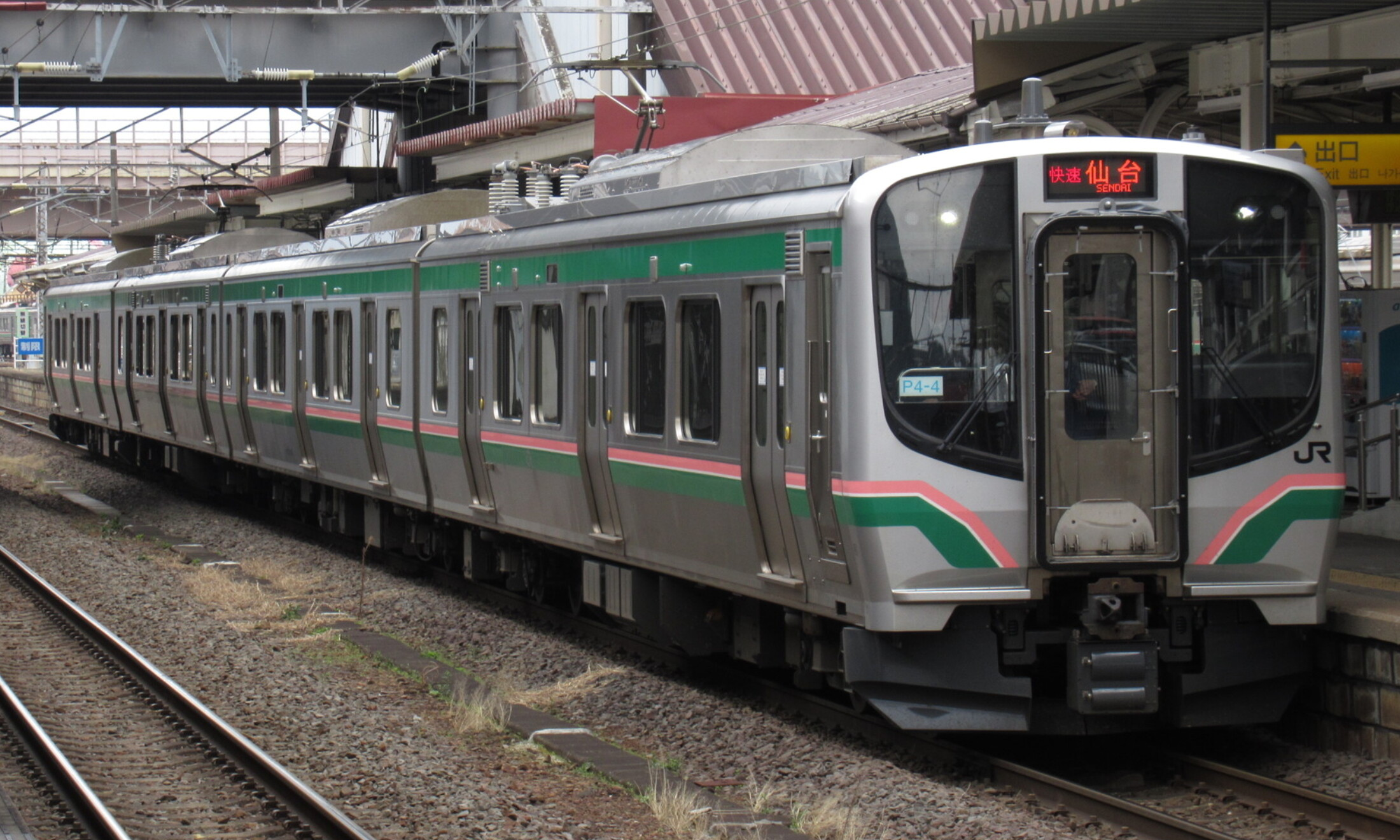 JR_East_E721_Series(Tohoku_Line)