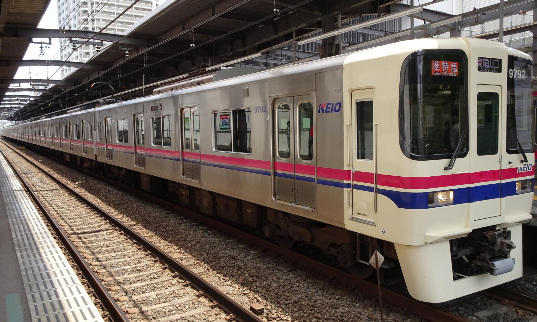 Keio_9000_Series