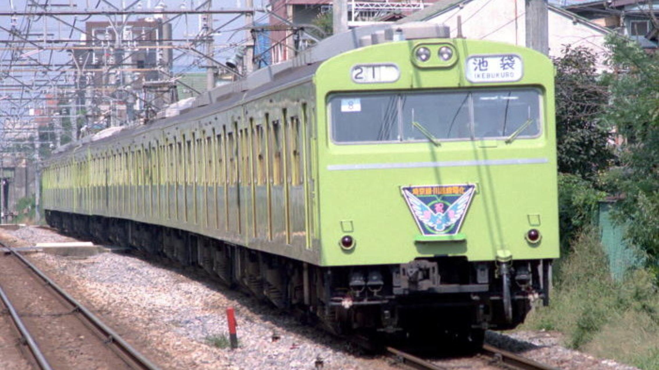 Saikyo_Line_Type_103