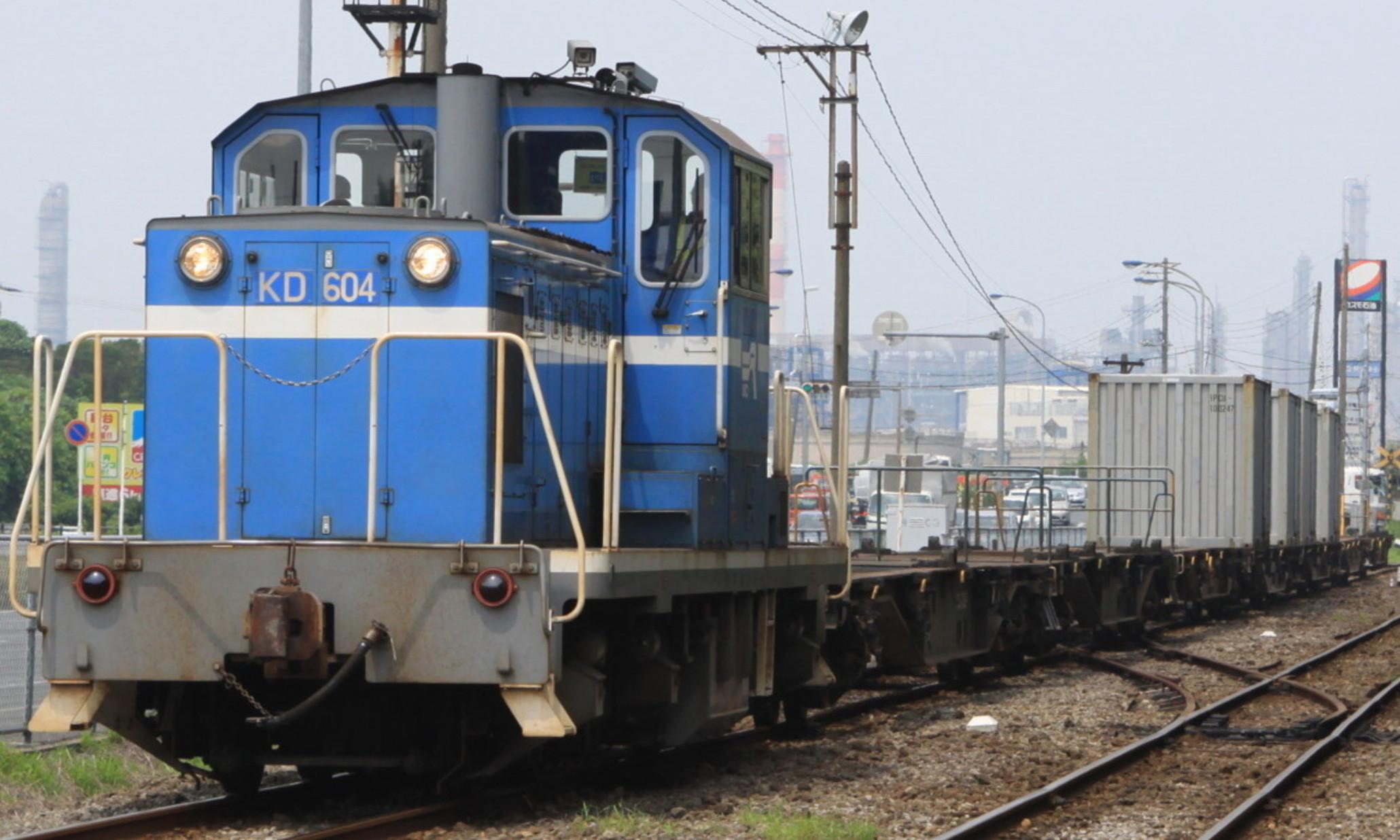 Keiyō_Rinkai_Railway_KD60