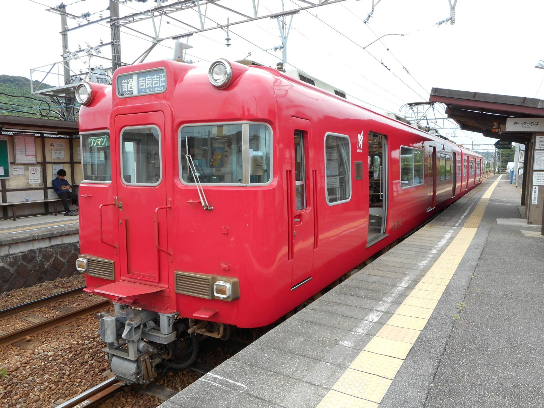 Meitetsu_6000_Series(Gamagori_Line)