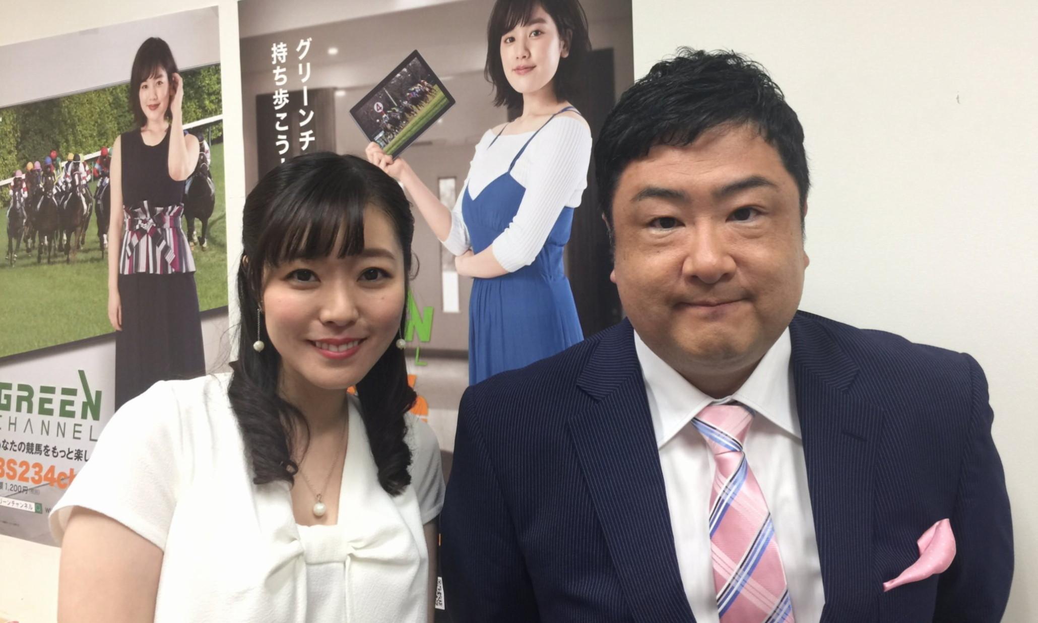 Mikio_Osawa_with_Mariko_Umezawa