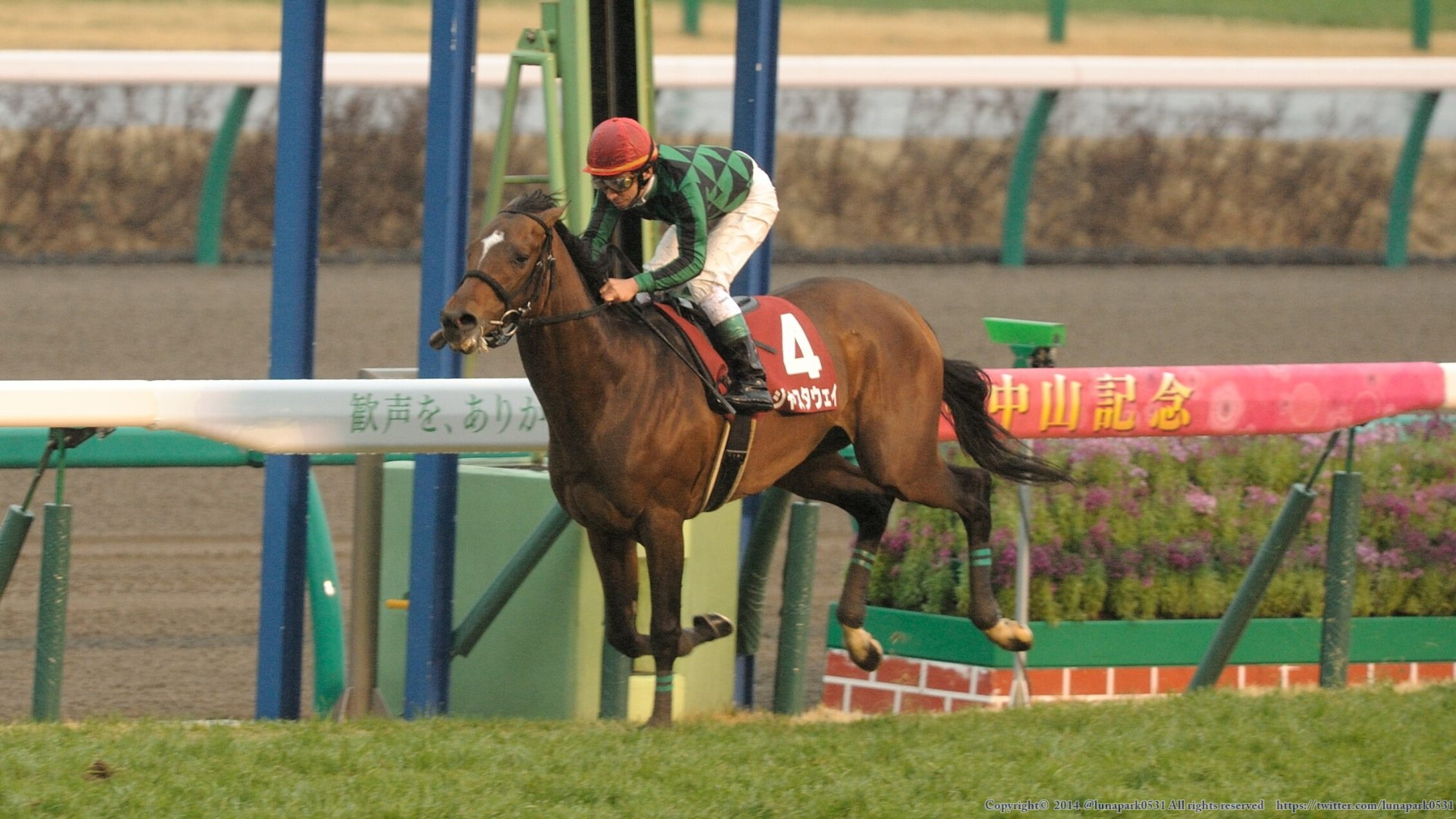 Yokoyama Norihiro with Just a Way