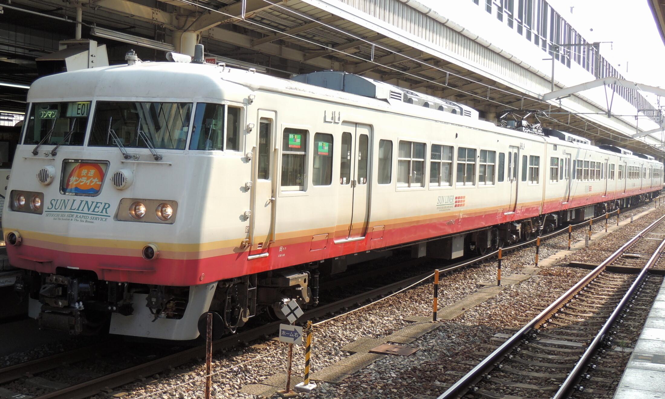 JR_West_117_Series(Sanyo_Line)