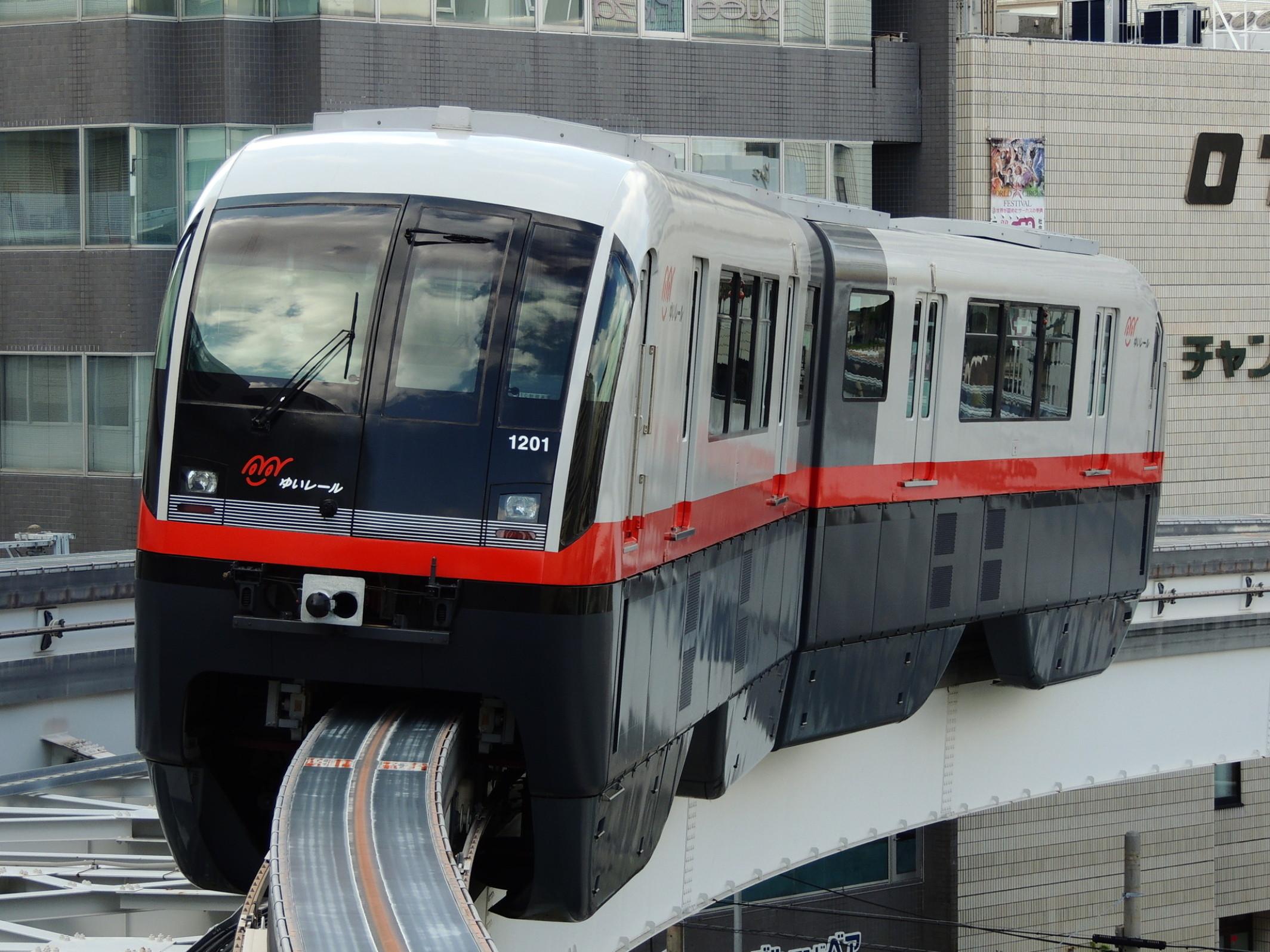 Yui-rail_1000_series