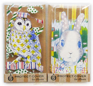 新しいiPhone4のケースが出たよ!&東急ハンズ銀座店マロニエ