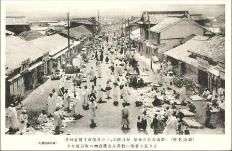 日本に統治されていなかったらとっくに滅んでいたバ韓国