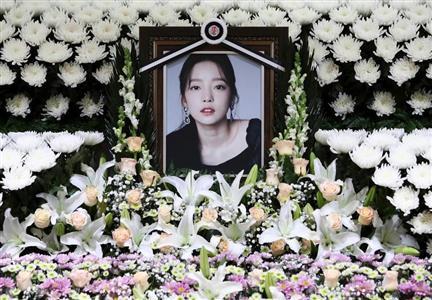 自殺したバ韓国のメスゴキ