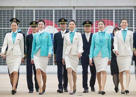 大韓航空を利用する人間はキチガイと決まってます