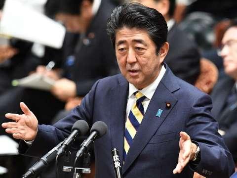 安倍首相によるバ韓国の敵国認定が待ち遠しい