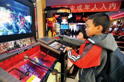 中華製ゲームがバ韓国をむしばむ
