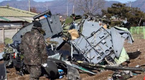 バ韓国のスリオンは欠陥だらけで墜落が日常茶飯事