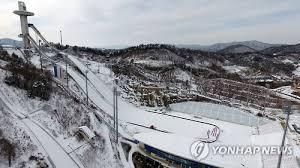 失敗が約束されているバ韓国・平昌冬季五輪
