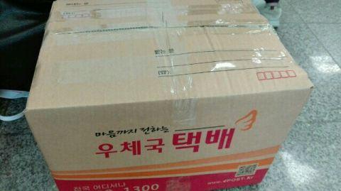 宅配便の荷物窃盗が頻発するバ韓国