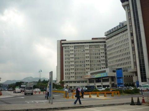 新生児の指を切断したソウル大学病院