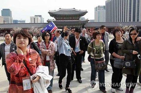 中国人観光客にも見限られたバ韓国wwww