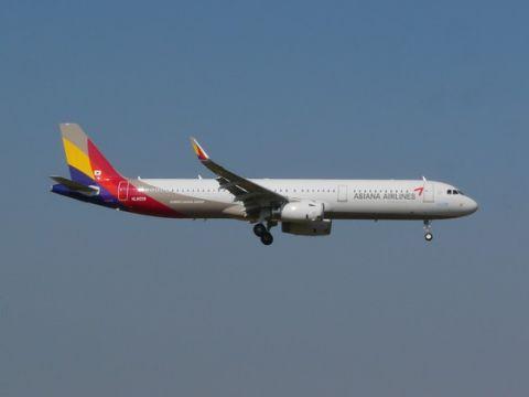 またもバ韓国・アシアナ航空で事故発生!