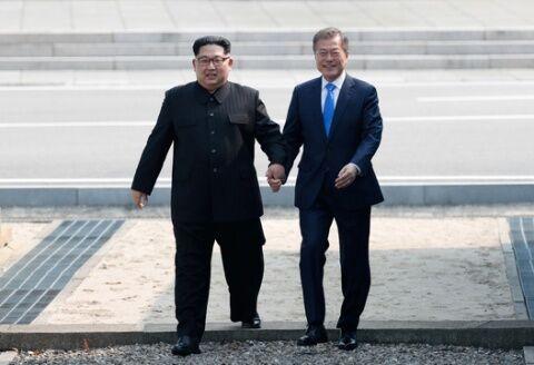 バ韓国の宗主国は北朝鮮でした