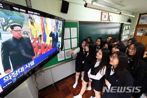 バ韓国塵は嘘つきの言うことを簡単に信じる