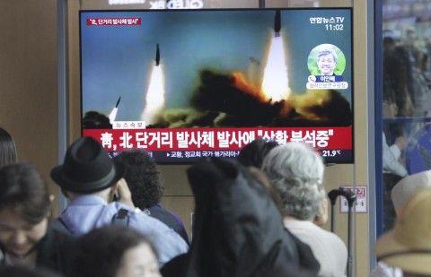北朝鮮に物言えぬバ韓国
