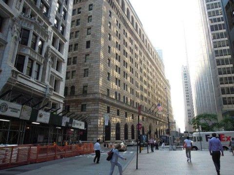 ニューヨークのバ韓国系銀行、送金中断wwww