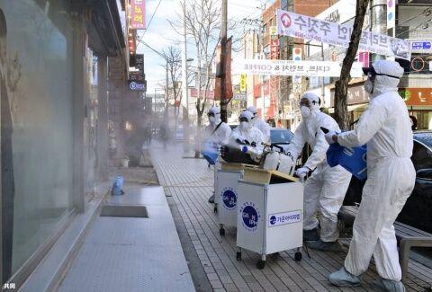 ゲイコロナでバ韓国の一家心中が激増する未来