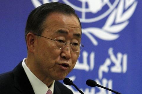 キチガイ屑チョンが国連の代表だなんて世も末です