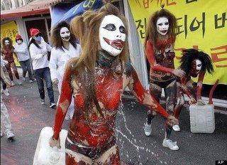 バ韓国売春組織の顧客リストが流出!
