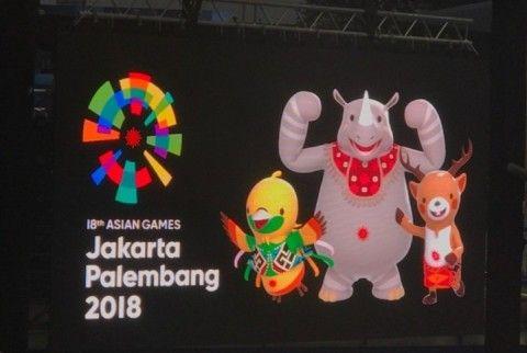 アジア大会のメダル獲得報道で偏向報道するバ韓国