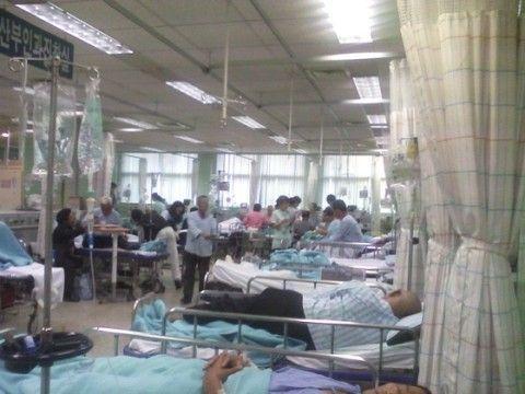 バ韓国塵の診療回数はOECD平均の2.3倍
