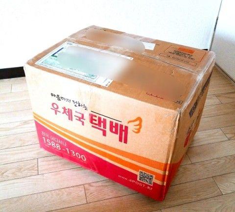 バ韓国・宅配業者がレイプするのは当たり前