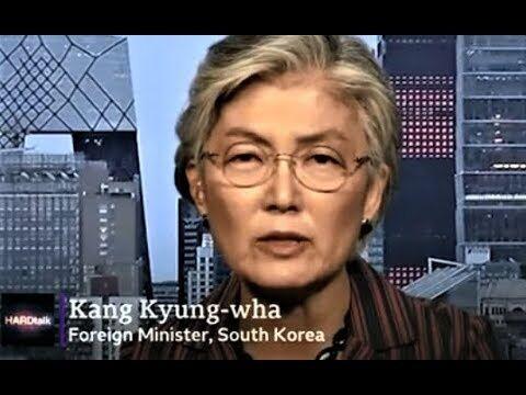 バ韓国の骸骨標本婆は中身も腐っていた
