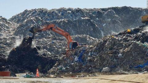 バ韓国塵の存在そのものがゴミ屑