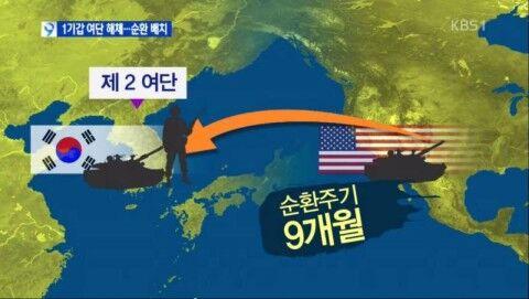アメリカ軍のバ韓国撤退がいよいよ現実に!