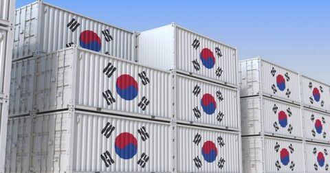 貿易不振でバ韓国の崩壊が加速