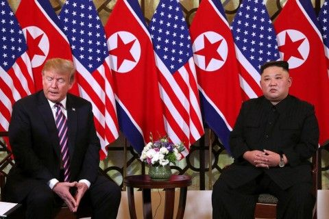 米朝首脳会談の結果にバ韓国がガクブル