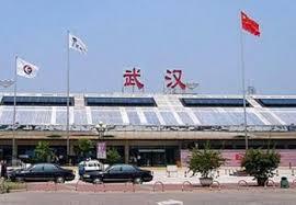 武漢空港がバ韓国との国際線を再開