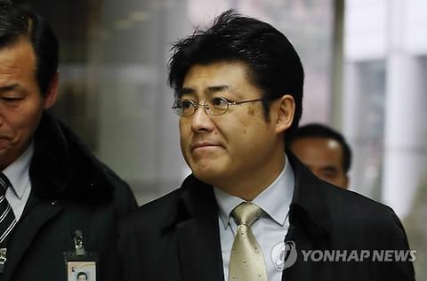 産経新聞前ソウル支局長に懲役を求刑したバ韓国