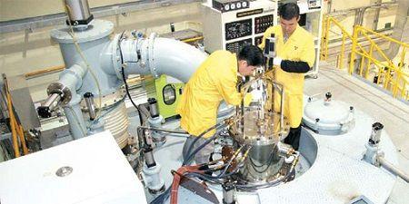 バ韓国原子力研究院の職員が廃棄物を売却