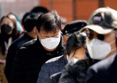 新型コロナでバ韓国塵が死に絶えますように。南無ぅ。