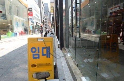 借金したまま廃業するバ韓国の自営業者が急増中