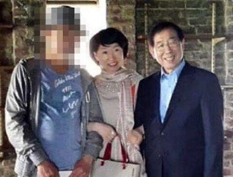 自殺市長にセクハラしていたバ韓国のメス検事
