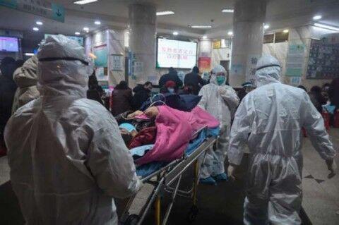 新型コロナウイルスでバ韓国経済が崩壊中www