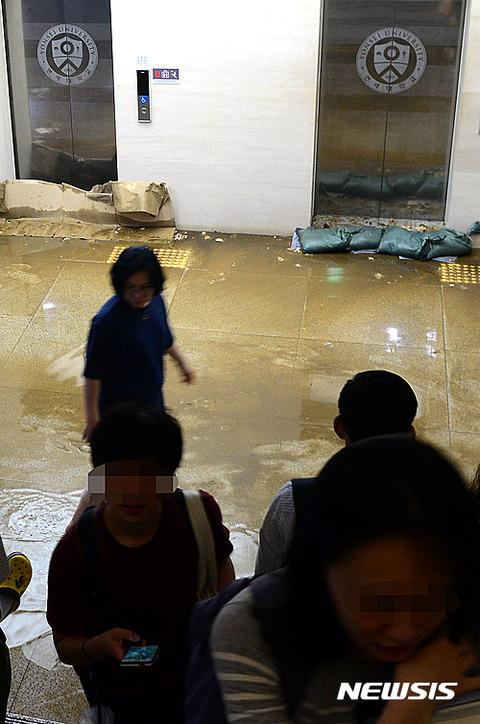 泥水とバ韓国塵の親和性は異常