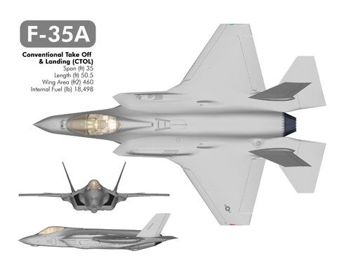 韓国人にF35Aを乗りこなせるワケがありません