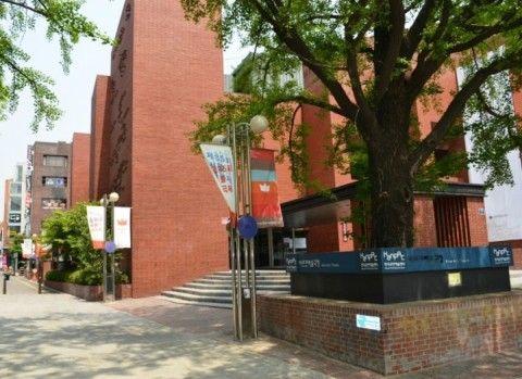 キャンパスに悪臭漂うバ韓国ソウル大学