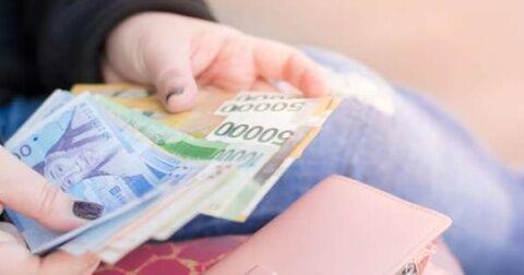 バ韓国の民間債務が急上昇中ww