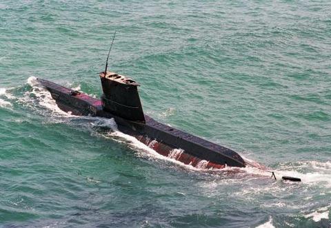 北チョンの潜水艦攻撃が朝鮮戦争再開のきっかけか?