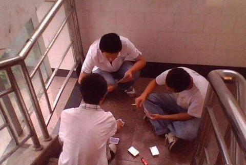 中高生で飲酒喫煙が当たり前のバ韓国